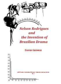 Nelson Rodrigues book cover